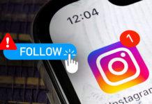 Help, Instagram Won't Let Me Follow Anyone!