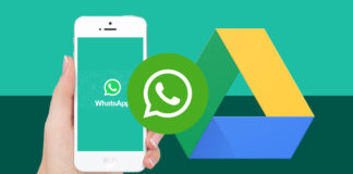 How To Backup WhatsApp to Google Drive