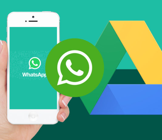 How To Backup WhatsApp to Google Drive