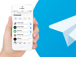 How to use Telegram without phone number