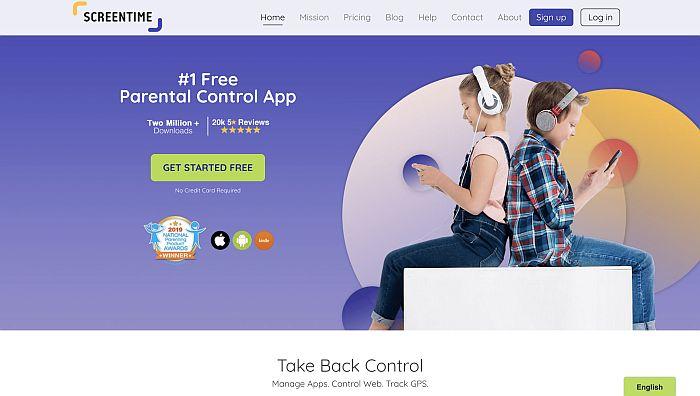 Best Free mSpy Alternatives- Screen Time Labs