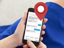 How to see someone's location on Facebook Messenger