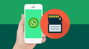 How To Move WhatsApp To SD Card On Android? Use These Two Ways!