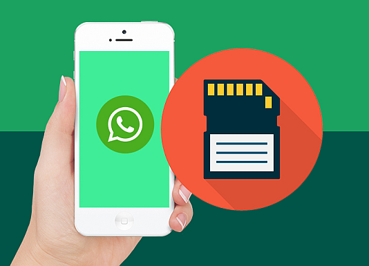 How To Move WhatsApp To SD Card On Android? It's Easy!