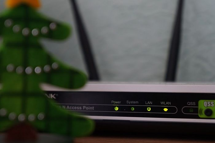 wifi modem-router