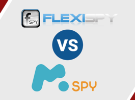 mSpy vs FlexiSPY Reviews: What's The Difference?