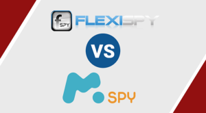 mSpy vs FlexiSPY: What's The Difference?