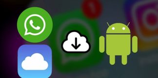 How To Restore WhatsApp Backup From iCloud To Android In 3 Ways