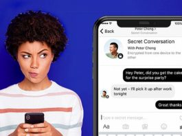 How To Track Secret Conversations On Facebook? Try This