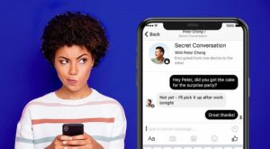How To Track Secret Conversations On Facebook: You Can Do It!