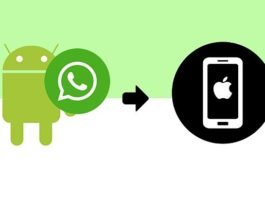 How To Transfer WhatsApp From Android To iPhone? Try These 4 Ways