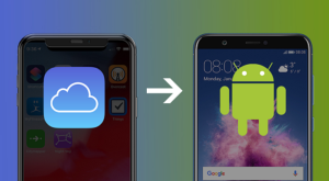 How To Transfer iCloud To Android Using 3 Methods: Save Your iCloud Data to New Android Phone