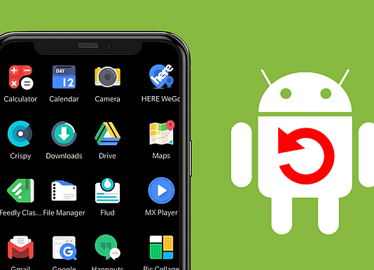 How To Do Android Data Recovery After Factory Reset