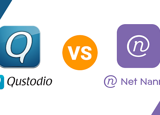 Qustodio Vs Net Nanny Review: Who's the Winner?