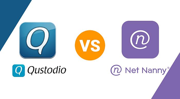 Qustodio Vs Net Nanny Review: Who's the Winner?