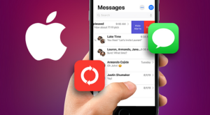 How To Recover Deleted Text Messages On iPhone Without Computer: Try These Methods