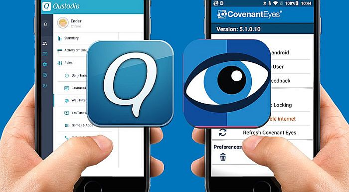 Qustodio Vs Covenant Eyes: Which Is Better For You?