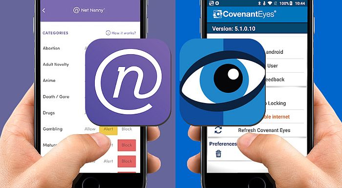 Net Nanny Vs Covenant Eyes: What's The Difference?