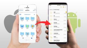 How To Transfer All Data From iPhone To Samsung: Check These 4 Ways