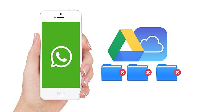 How To Delete WhatsApp Backup From Google Drive Or iCloud And Why You May Need It