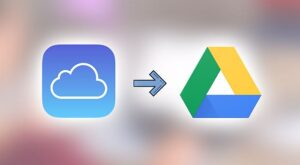 How To Transfer iCloud To Google Drive Using Four Ways