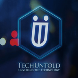 TechUntold Android App